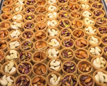 Istanbul Food Finds (Breakfast to Baklava and more)