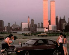 New York in the 80's