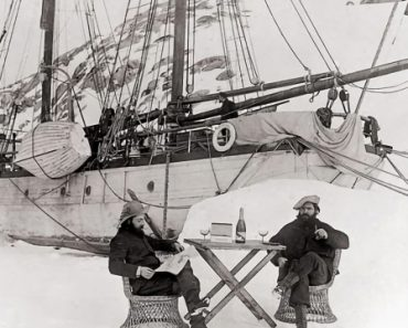 First French Antarctic Expedition