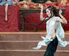 Salome, Denis Gordeev