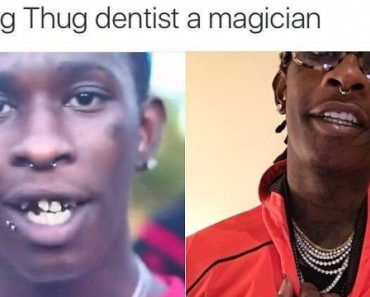 Young Thugs Dentist A Magician