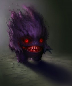 gengar   commission by soupandbutter-d3jtlrm