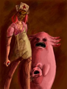 scary-pokemon-Chansey