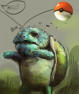 scary-pokemon-zombie-squirtle